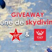 Concurs Virgin Radio România