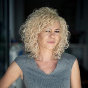 Dana Spiridonescu