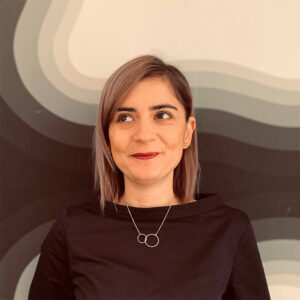 Ioana Teodorescu