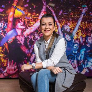 Ioana Chereji