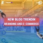 TrendIn - Branding & E-commerce piece by piece